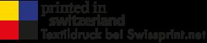 Textildruck bei Swissprint.net